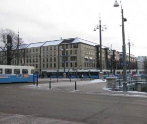 Lankomės Švedijoje: lankytinos vietos Geteborgo mieste