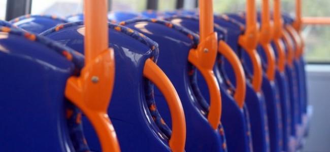MegaBus – kelionės po Didžiają Britaniją tik nuo 1 svaro