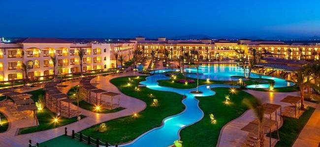 EGIPTAS! 7 n. puikiame JAZ AQUAMARINE 5* viešbutyje tik nuo 435 €/asm.
