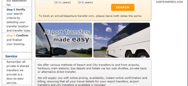 Savarankiškam atostogų planavimui: pigus pervežimas iš oro uosto iki viešbučio ir atgal