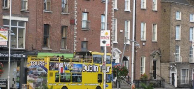 Lankytinos vietos Dubline: ką aplankyti ir pamatyti?