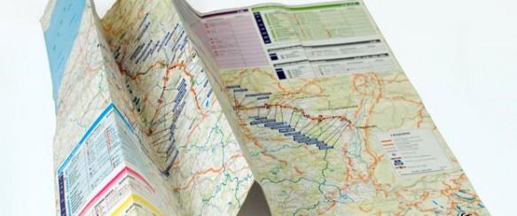 Miestų žemėlapiai – lengvesniam kelionės planavimui