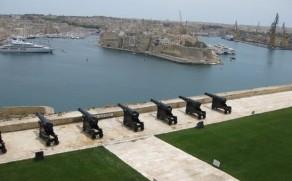 Lankytinos vietos Maltoje