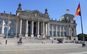 Berlynas. Kaip sostinė sukuria save iš naujo