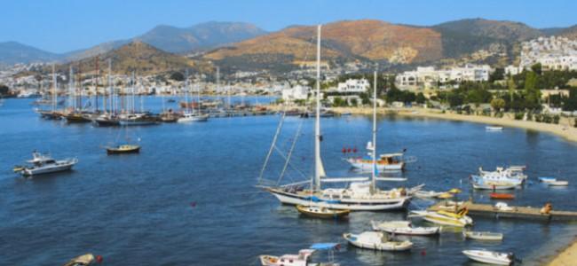 Keturios priežastys, kodėl verta atostogauti Bodrume