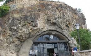Budapešto urvai: kuriuose apsilankyti?