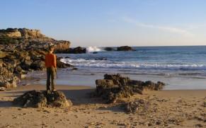 Geriausi Portugalijos Algarvės kurortai: Albufeira