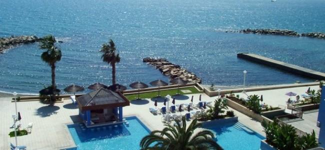 Lankytinos vietos Larnakoje