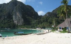 Klimatas Tailande. Kada geriausia vykti atostogų?