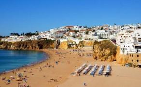 Algarvės regionas: geriausi paplūdimiai, aktyvios pramogos ir dar daugiau