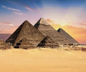 Lankytinos vietos Egipte: 5 unikalūs objektai, kuriuos būtina pamatyti