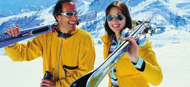 Slidinėjimas Austrijoje ir Italijoje: ką daryti, kad poilsis kalnuose neprisviltų?