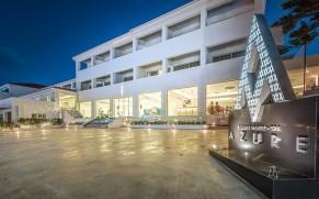 ZAKINTAS! 7 n. Azure Resort 5* viešbutyje su AI maitinimu tik nuo 519 €/asm.