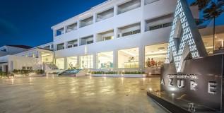 ZAKINTAS! 7 n. Azure Resort 5* viešbutyje su AI maitinimu tik nuo 499 €/asm.