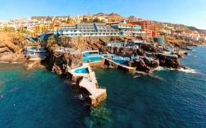 MADEIRA: atostogos Rocamar and Royal Orchid 4* viešbutyje su HB maitinimu tik 616 €