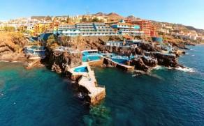 MADEIRA: atostogos Rocamar and Royal Orchid 4* viešbutyje su HB maitinimu tik 529 €