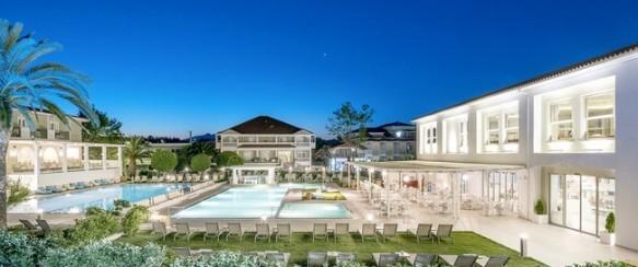 ZAKINTAS! Atostogos Zante Park Resort & Spa 5* su viskas įskaičiuota maitinimu tik nuo 626 €/asm.