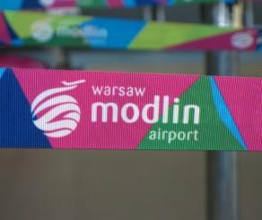 Varšuvos Modlino oro uostas: nuvykimas ir kainos