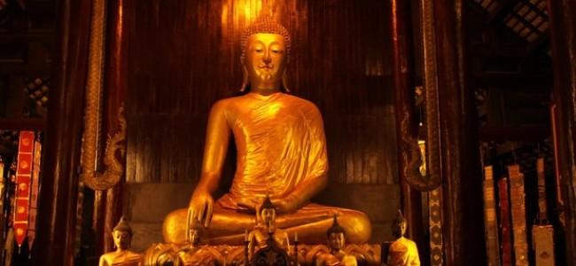 Patarimai ko nedaryti Tailande