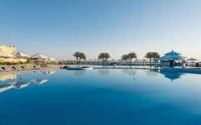 MARSA ALAMAS: Poilsis Concorde Moreen Beach Resort 5* tik nuo 559 €