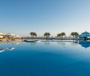 Skrydžiai nuo kovo 27 d. MARSA ALAMAS: Poilsis Concorde Moreen Beach Resort 5* tik nuo 519 €