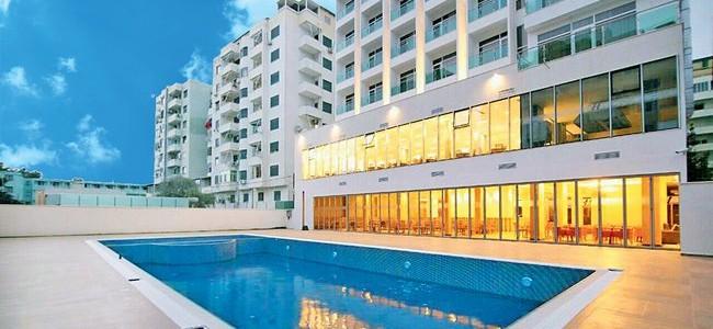 Kelionė į Albaniją: 7 n. naujame HORIZONT 4* viešbutyje su AI maitinimu tik 456 €/asm.
