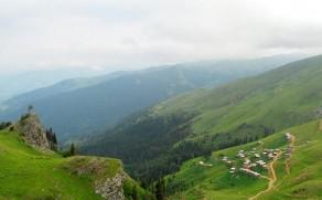 Gruzija. Kodėl verta nuvykti į Batumį?