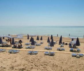Kurortai ir paplūdimiai Korfu saloje – Kavos, Paleokastritsa, Agios Gordios