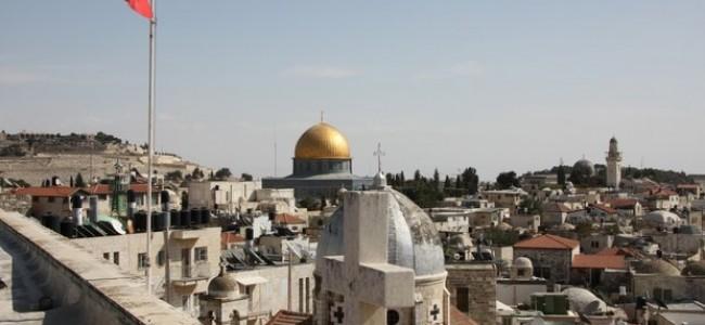 Lankytinos vietos Jeruzalėje: ką aplankyti ir pamatyti?