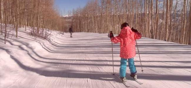 Slidinėjimas Čekijoje – Lipno slidinėjimo kurortas