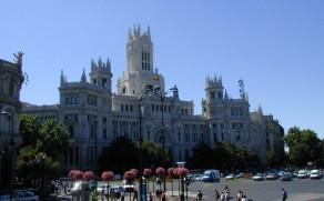 Įdomūs faktai apie Madridą