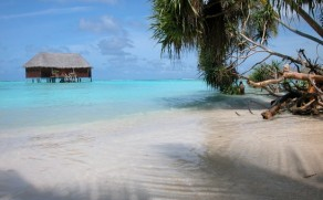 Lankytinos vietos Maldyvų salose