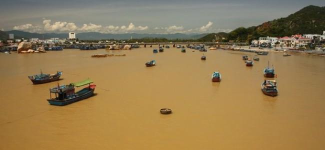 Įdomūs faktai apie Vietnamą