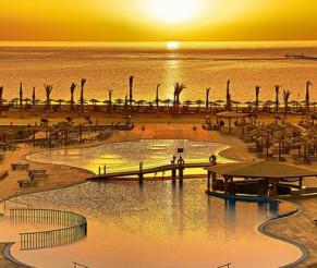 MARSA ALAMAS: 7 n. Royal Tulip Beach Resort 5* viešbutyje su viskas įskaičiuota tik nuo 526 €