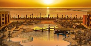 MARSA ALAMAS: 7 n. Royal Tulip Beach Resort 5* viešbutyje su viskas įskaičiuota tik nuo 479 €