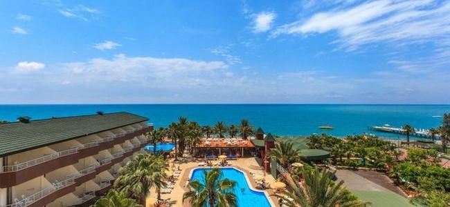 TURKIJA! 7 n. GALERI RESORT 5* viešbutyje su UAI tik nuo 338 €/asm.