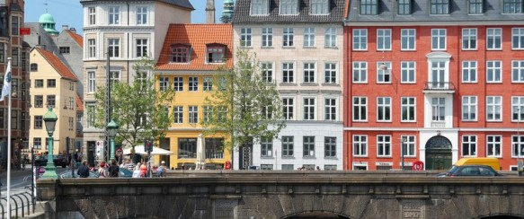 Nemokamos Kopenhagos įdomybės (II dalis)