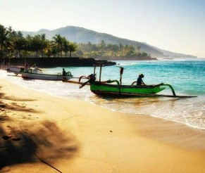 Balio sala: kada geriausia keliauti?