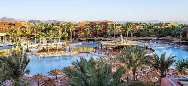 ŠARM EL ŠEICHAS! Puikios atostogos TUI MAGIC LIFE Sharm el Sheikh 5* su AI tik nuo 470 €