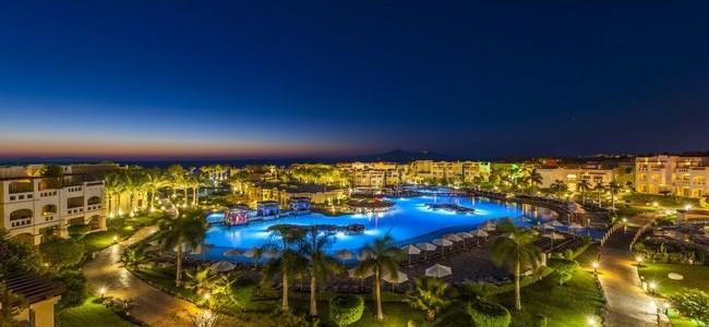 AKCIJA! EGIPTAS! Poilsis VIP viešbutyje RIXOS SHARM EL SHEIKH 5* tik nuo 392 € + parkavimas oro uoste DOVANŲ!