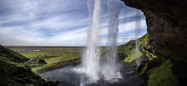 Įdomūs faktai apie Islandiją