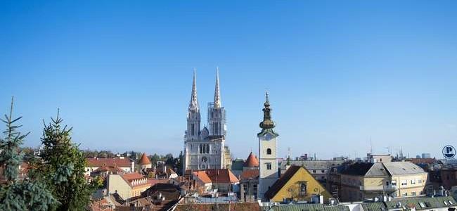 Lankytinos vietos Zagrebe