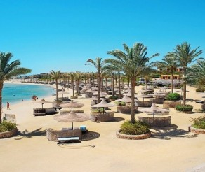 MARSA ALAMAS: 7 n. ELPHISTONE RESORT 4* viešbutyje su viskas įskaičiuota tik nuo 672 €/asm.