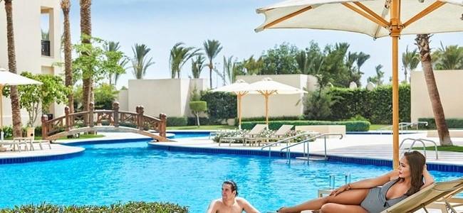 EGIPTAS! Poilsis STEIGENBERGER AQUA MAGIC 5* tik nuo 464 €