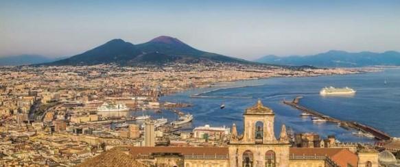 Ryanair iš Kauno skraidys į Neapolį