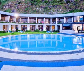 MADEIRA! Poilsis ESTALAGEM DO MAR 4* tik 549 €/asm.!