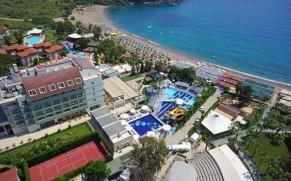 Kelionė į Turkiją BIRŽELĮ: 7 n. 5* Sea Life Buket viešbutyje su AI maitinimu tik nuo 360 €/asm.