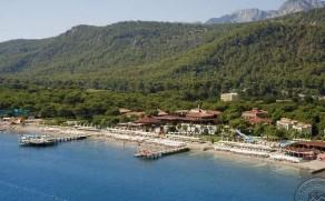 Savaitė puikiame Crystal Flora 5* viešbutyje Turkijoje su UAI tik nuo 474 €/asm.