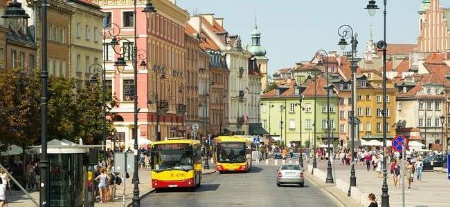 Savaitgalis Varšuvoje: 3 lankytini objektai ir 3 vietos pavalgyti
