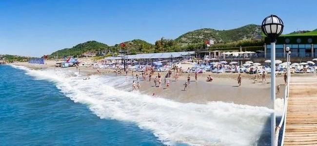 Poilsiaukite Turkijoje! BEACH CLUB DOGANAY 5* su ultra viskas įskaičiuota
